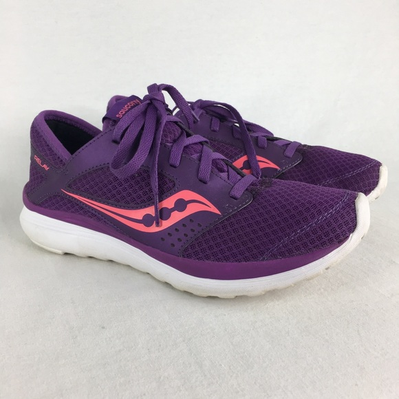 9b18bead9c Saucony Shoes | Kineta Relay Womens 8 | Poshmark